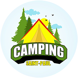 The services of camping Saint-Paul with municipal swimming pool heated at the foot of the campsite